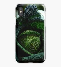 Fit to eat iPhone Case/Skin