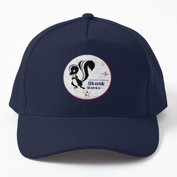 Lockheed Martin Skunk Works USAF Baseball Cap