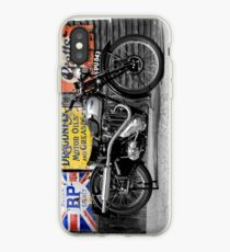 The 1937 Tiger iPhone Case