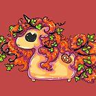 The Autumn Unicorn by FTML