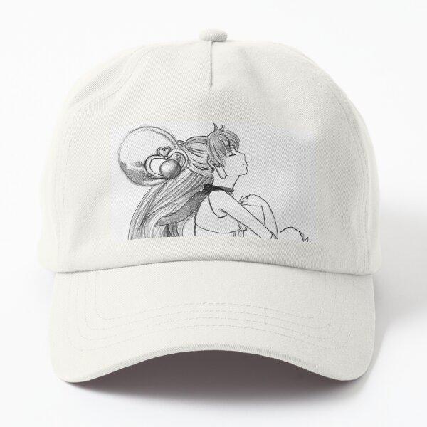 Pluto Dad Hat