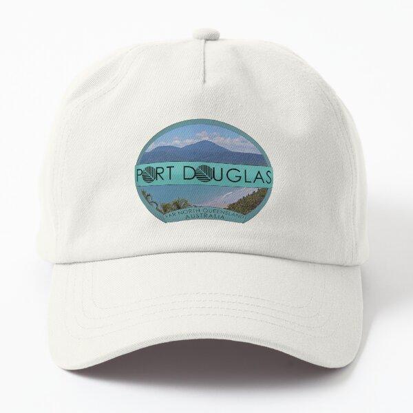 Emblematic Port Douglas 2 Dad Hat