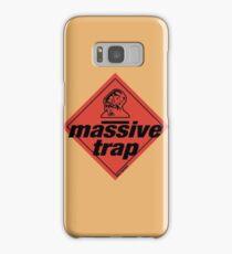 Massive Trap Samsung Galaxy Case/Skin