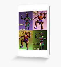 SURELY You Jest!!!! Greeting Card