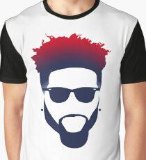 Odell Beckham Jr - New York Giants Graphic T-Shirt