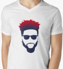 Odell Beckham Jr - New York Giants Men's V-Neck T-Shirt
