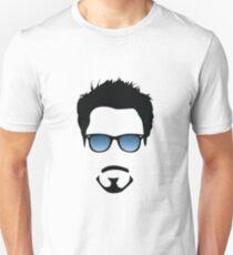 Robert Downey Jr T-Shirt