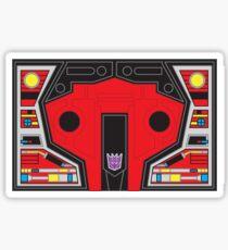 Laserbeak - Transformers 80s Sticker