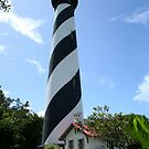 St. Augustine Lighthouse ~ 1874 by SummerJade