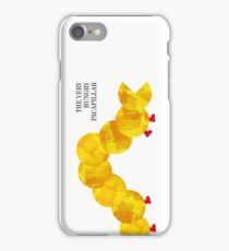 The Very Hungry Pacapillar iPhone Case/Skin