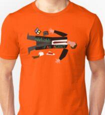 Anatomy of an Agent Unisex T-Shirt