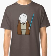 S.W. - O-B W. (without quote) Classic T-Shirt