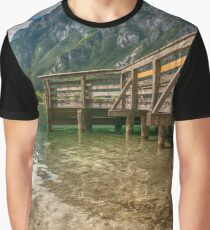 Bohinj Graphic T-Shirt