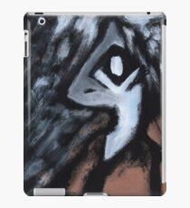big dark iPad Case/Skin