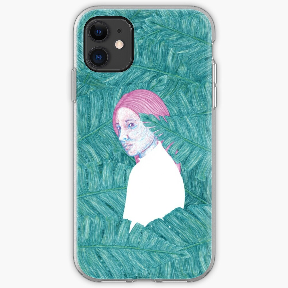 Diona iPhone Soft Case