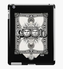 Elegant and COOL iPad Case/Skin