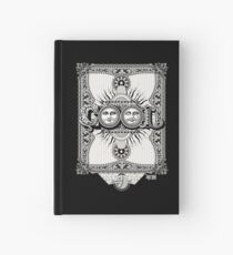 Elegant and COOL Hardcover Journal