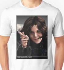 The Basket Case Unisex T-Shirt