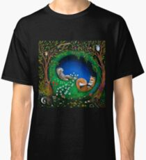 Midsummer Night's Dream Classic T-Shirt