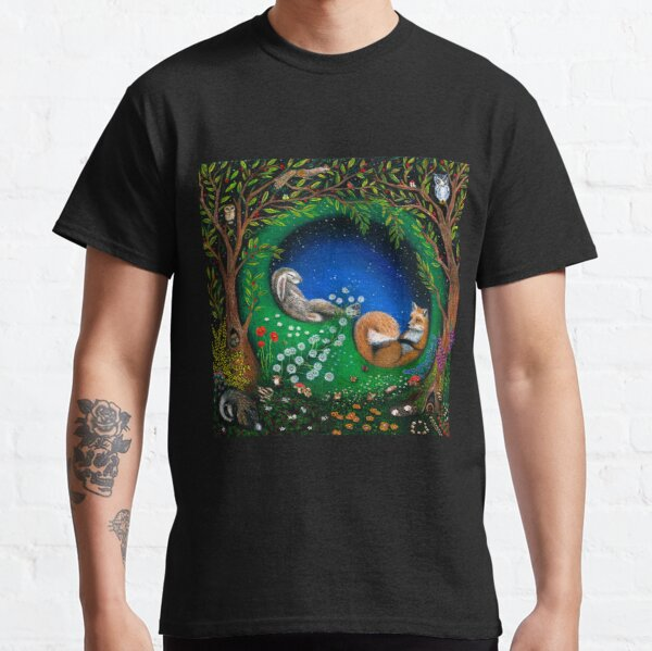 Midsummer Night's Dream Classic T-Shirt