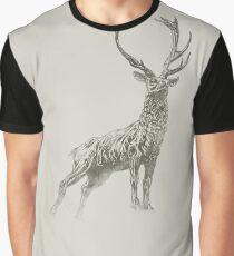 Skyfall Graphic T-Shirt