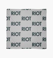 Riot (schwarz) Tuch