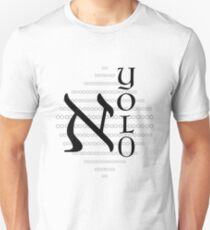 YOLO or Not T-Shirt