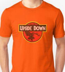 Upside Down Unisex T-Shirt