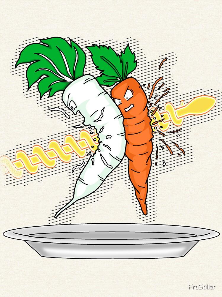 Makanko-salad!!! by FraStiller
