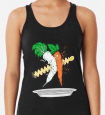 Makanko-salad!!! Women's Tank Top