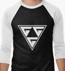 Gideon Gordon Graves Men's Baseball ¾ T-Shirt