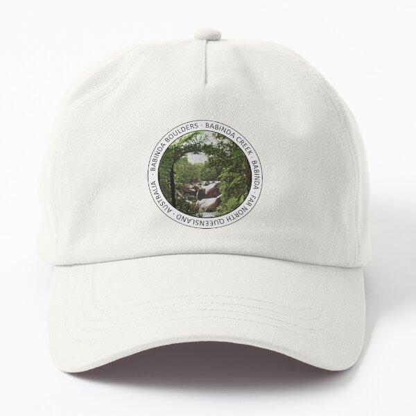 Rainforest Window Dad Hat