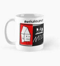 SUPER COFY MAN Mugs Mug