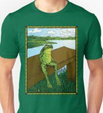 Frog Life T-Shirt