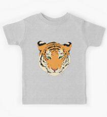 Tiger Kinder T-Shirt