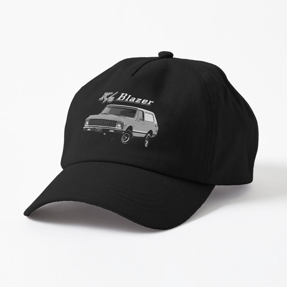 Vintage Chevy K5 Blazer Truck  Cap