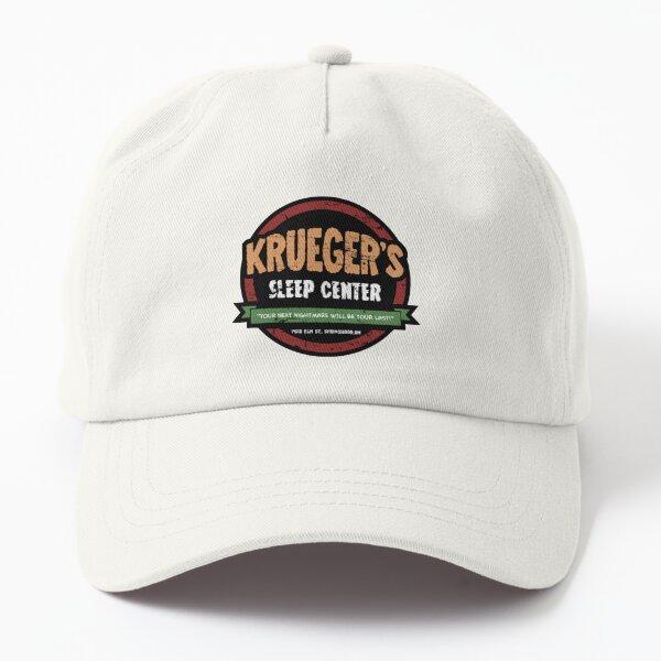 Krueger's Sleep Center Dad Hat