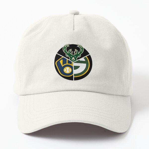 Wisconsin Sports TriQuad Dad Hat