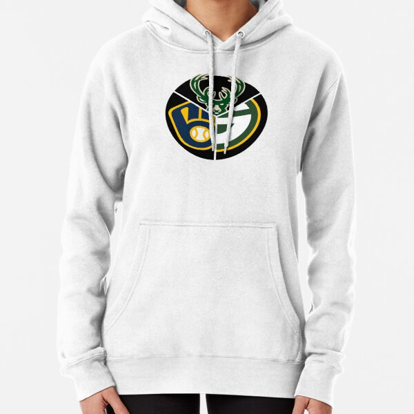 Wisconsin Sports TriQuad Pullover Hoodie
