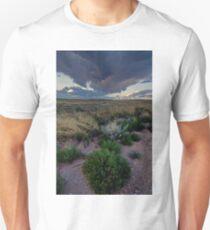 Pawnee Grasslands Sunset #2 T-Shirt