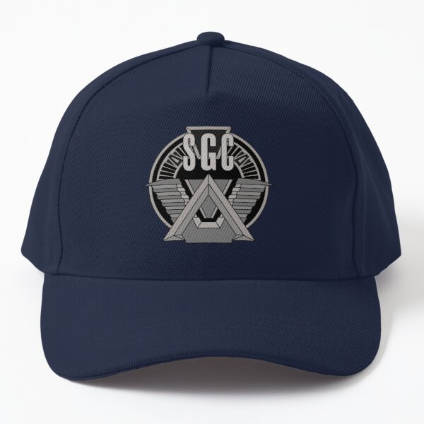 Stargate Command Casquette de baseball