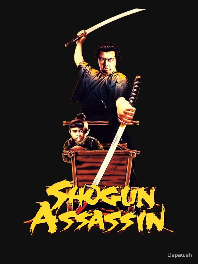 Assassin & Son by Dapawah