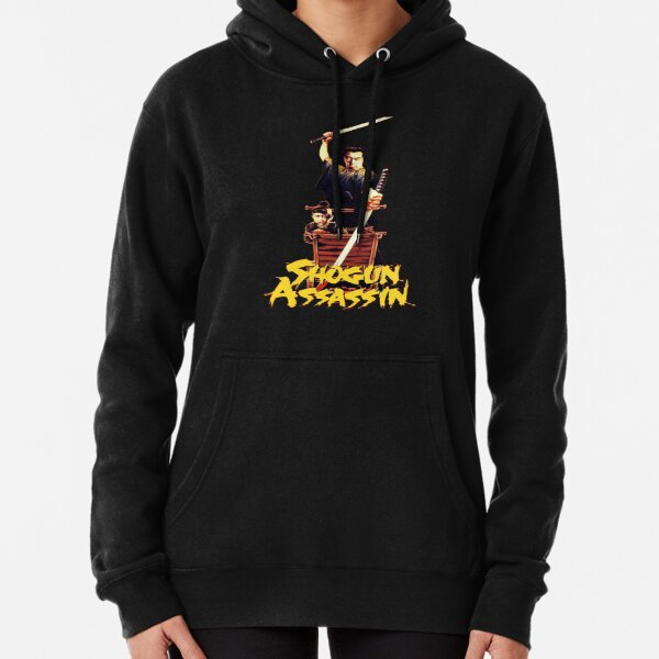 Assassin & Son Pullover Hoodie