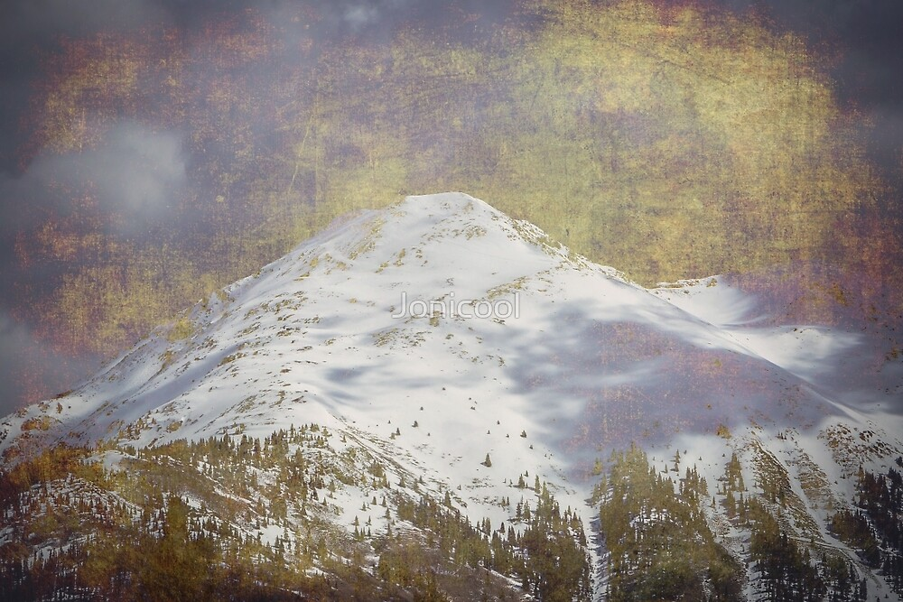 Mountaintop Visions by Jonicool