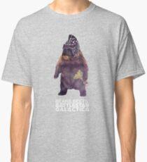 Bears Beets Battlestar Galactica Classic T-Shirt