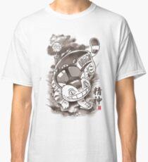 Traditional Nekobasu Variant Classic T-Shirt