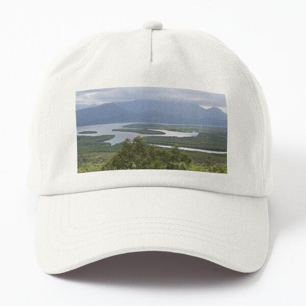Hinchinbrook Channel Dad Hat