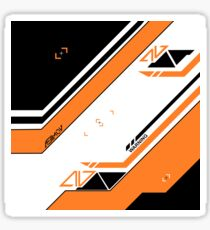 CS:GO - Asiimov Sticker