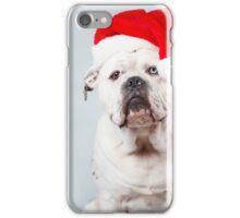 Bentley Christmas iPhone Case/Skin