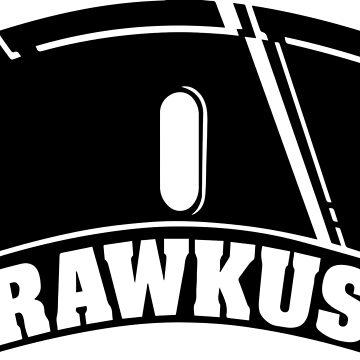 Rawkus Records by dsm16